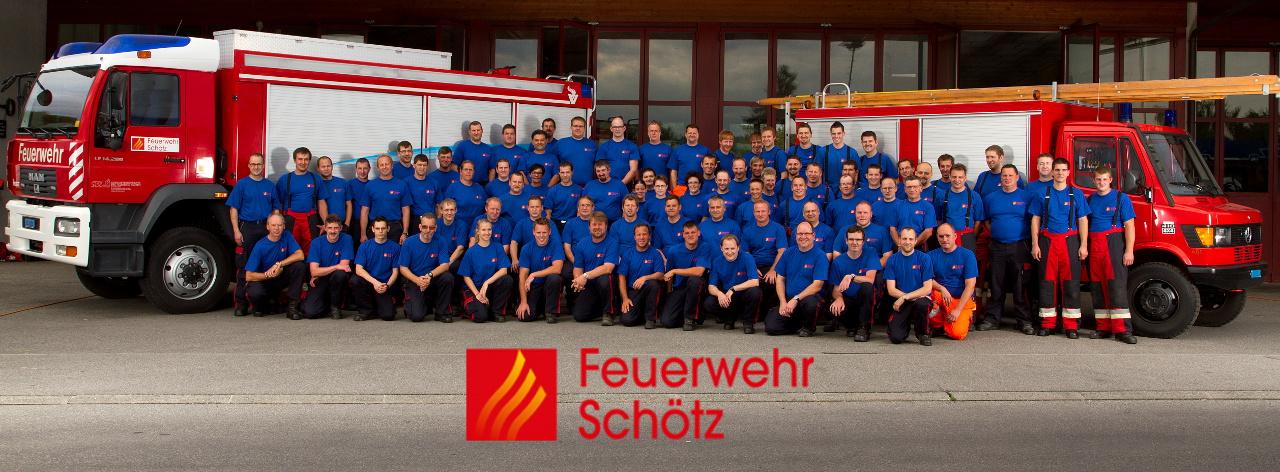 Feuerwehr Schötz